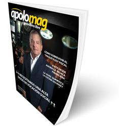 Revista Apolomag